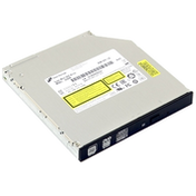 Hitachi-LG GUD0N 6x DVD-RW Internal OEM Slim Optical Drive (9.5mm)