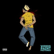 Rapper Big Pooh - Words Paint Pictures Vinyl