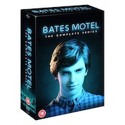 Bates Motel: The Complete Series 1-5 DVD