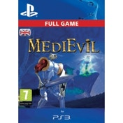Medievil PS3 PSN Digital Download Game