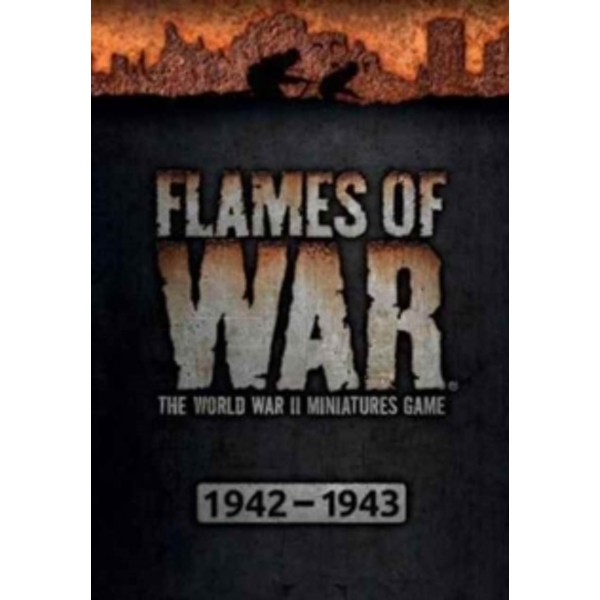 FLAMES OF WAR RULES 19421943