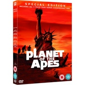 Planet Of The Apes Box Set DVD