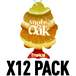 Tropical (Pack Of 12) Mighty Oak Air Freshener - Image 2