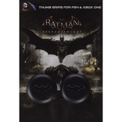 Batman Thumb Grips 2 Pack (PS4/Xbox One)