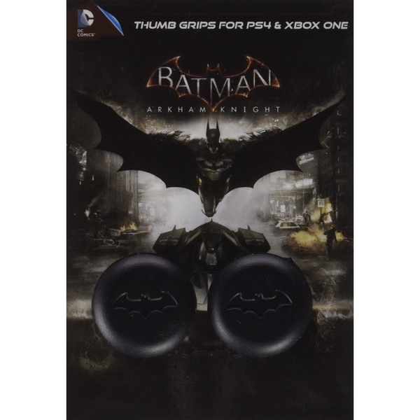 Batman Thumb Grips 2 Pack (PS4/Xbox One) - Image 1