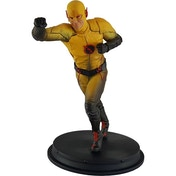 Reverse Flash (The Flash) Icon Heroes Previews Exclusive Statue