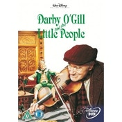 Darby O'Gill And The Little People Rental DVD