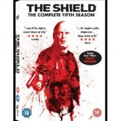 The Shield Season 5 DVD