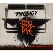 The Prodigy Invaders Must Die CD & DVD