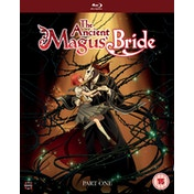 The Ancient Magus Bride - Part One Blu-ray