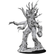 Treant: D&D Nolzur's Marvelous Unpainted Miniatures (W7)