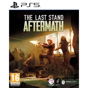 The Last Stand Aftermath PS5 Game