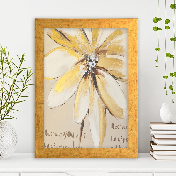 AC2248943084 Multicolor Decorative Framed MDF Painting