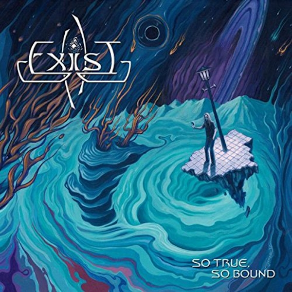 Exist - So True. So Bound Vinyl