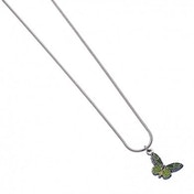 Birdwig Butterfly Ornithoptera Allotei Necklace