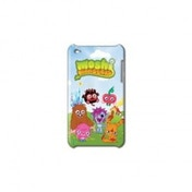 Moshi Monsters Protective Case Group For iPod Touch 4th Gen