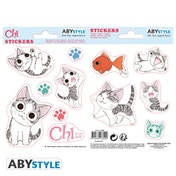 Chi - Chi Mini Stickers