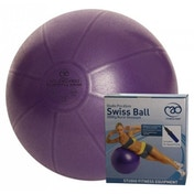 Yoga-Mad 500kg Swiss Ball & Pump 75cm