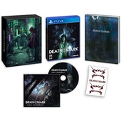 Death Mark Limited Edition PS4 Game (#)