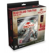 Dead Island Game of the Year (GOTY) Edition + Branded Chat Headset Game PS3