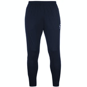 Sondico Strike Training Pants Adult Small Navy