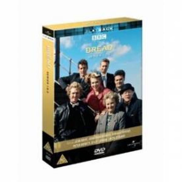 Bread - Series 1 And 2 [DVD] [1986] [DVD] (2003) Jean Boht; Victor McGuire