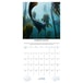 BBC Blue Planet Official 2019 Calendar - Square Wall Calendar Format - Image 4