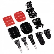 Hama GoPro Accessory Set
