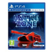 Battlezone PS4 Game (PSVR Required)