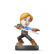 Mii Sword Fighter Amiibo (Super Smash Bros) for Nintendo Wii U & 3DS