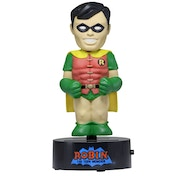 Robin (DC Comics) Neca Body Knocker