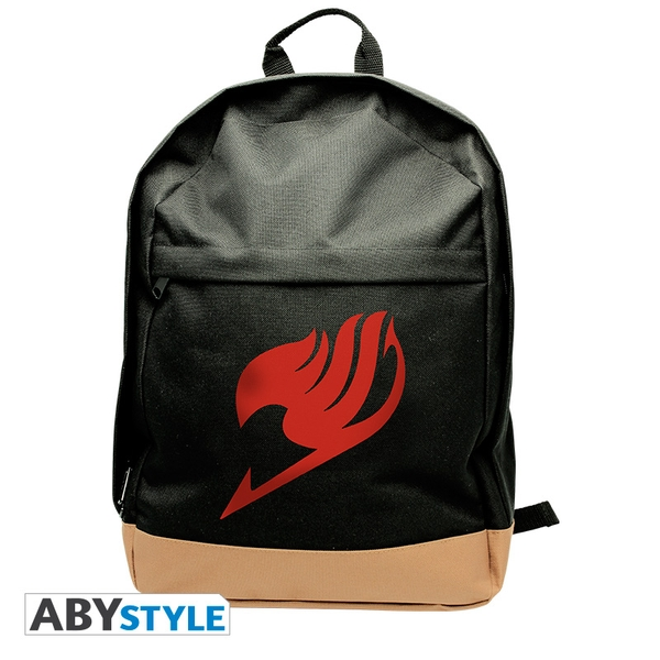 Fairy Tail - Emblem Backpack