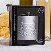 Thumbs Up! Original Stormtrooper - Hip Flask