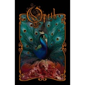 Opeth - Sorceress Textile Poster