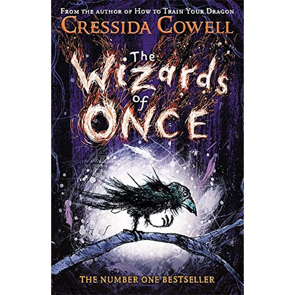 The Wizards of Once Book 1 Paperback / softback 2018