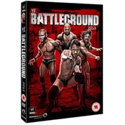 WWE - Battleground DVD
