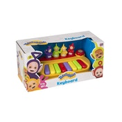 Teletubbies Keyboard Toy