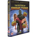 The Return Of Swamp Thing DVD