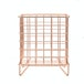 Coffee Pod Cage Holder | M&W Rose Gold - Image 3