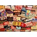 Gibsons 1950's Sweet Memories Jigsaw Puzzle - 500 Pieces - Image 3