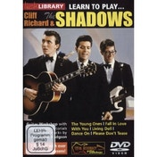 Lick Library: Learn To Play Cliff Richard And The Shadows DVD