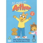 All Eyes On Arthur DVD