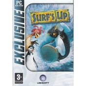 Surf's Up (Exclusive) Game PC