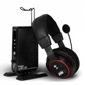 Turtle Beach Ear Force PX5 Programmable Wireless Headset PS3