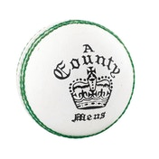 Readers County Crown Cricket Ball