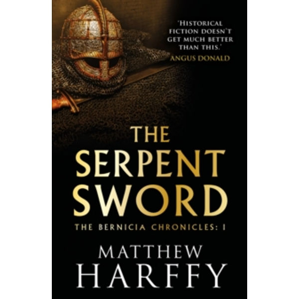 The Serpent Sword : 1