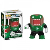 Green Lantern Domo (DC Comics) Funko Pop! Vinyl Figure