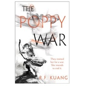 The Poppy War (The Poppy War, Book 1) by R.F. Kuang (Paperback, 2018)