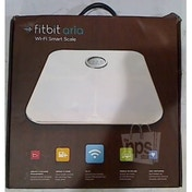 Fitbit Aria Wi-Fi Smart Scales White FB201W