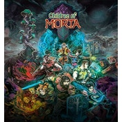 Children of Morta Xbox One Game + Pin Badge